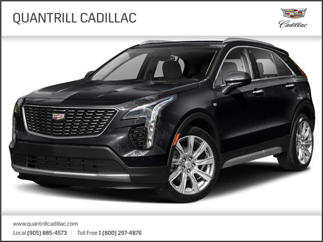 2020 Cadillac XT4 Sport (Stk: 20154) in Port Hope - Image 1 of 9