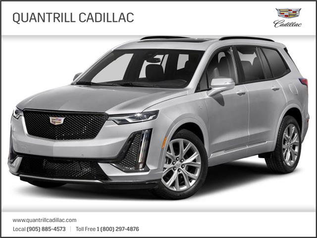 2020 Cadillac XT6 Premium Luxury (Stk: 20228) in Port Hope - Image 1 of 9