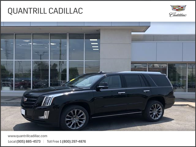 2020 Cadillac Escalade Premium Luxury (Stk: 20302) in Port Hope - Image 1 of 22