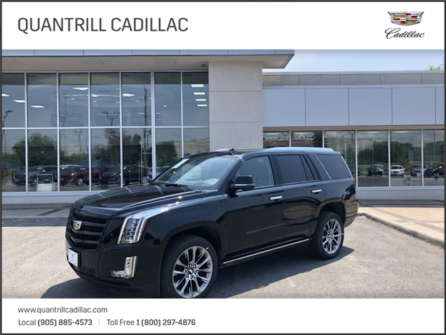 2020 Cadillac Escalade Premium Luxury (Stk: 20525) in Port Hope - Image 1 of 22