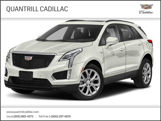 2020 Cadillac XT5 Sport (Stk: 20801) in Port Hope - Image 1 of 9
