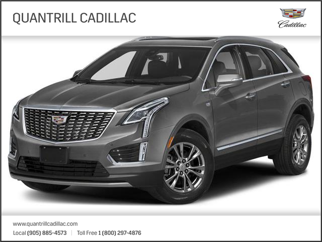 2021 Cadillac XT5 Luxury (Stk: 21166) in Port Hope - Image 1 of 9
