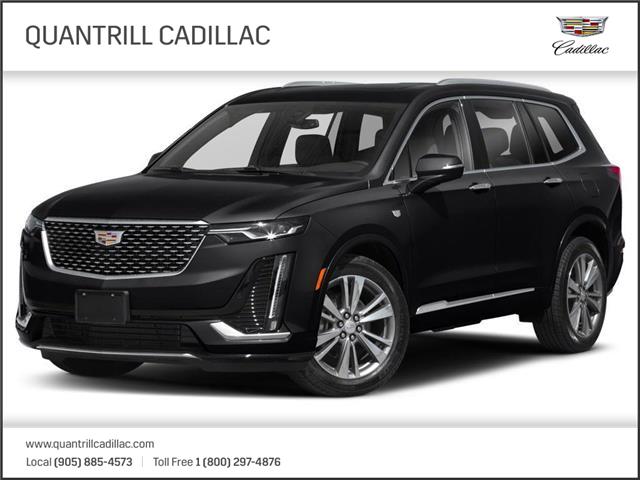 2022 Cadillac XT6 Premium Luxury (Stk: 22110) in Port Hope - Image 1 of 9