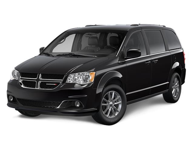 2020 Dodge Grand Caravan Premium Plus (Stk: 0108) in Belleville - Image 1 of 1