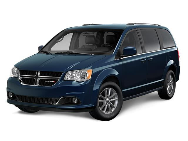 2020 Dodge Grand Caravan Premium Plus (Stk: 0166) in Belleville - Image 1 of 1