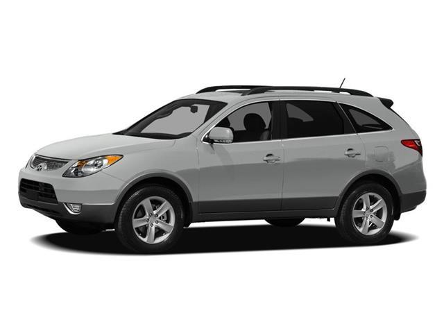 2012 Hyundai Veracruz  (Stk: H20537A) in Orangeville - Image 1 of 1