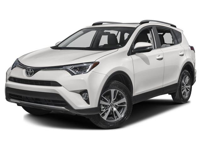 2018 Toyota RAV4 XLE (Stk: HU4929) in Orangeville - Image 1 of 9