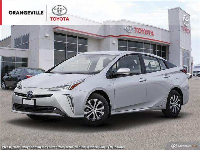 2020 Toyota Prius Technology (Stk: H20369) in Orangeville - Image 1 of 23