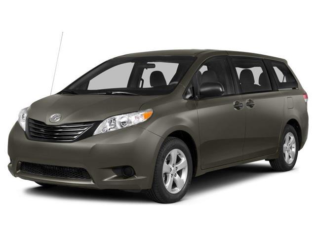 2014 Toyota Sienna 7 Passenger (Stk: H20481A) in Orangeville - Image 1 of 9