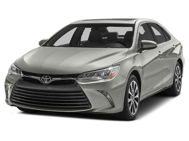 2015 Toyota Camry XLE (Stk: H20576A) in Orangeville - Image 1 of 2