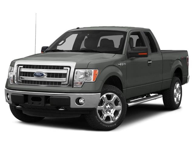 2014 Ford F-150 XLT (Stk: H20456A) in Orangeville - Image 1 of 10