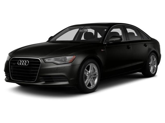 2013 Audi A6 3.0T Premium (Stk: H20602A) in Orangeville - Image 1 of 7