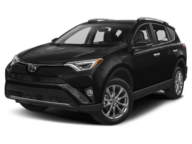 2016 Toyota RAV4 Limited (Stk: HU4950) in Orangeville - Image 1 of 9