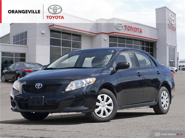 2010 Toyota Corolla CE (Stk: H20573A) in Orangeville - Image 1 of 26
