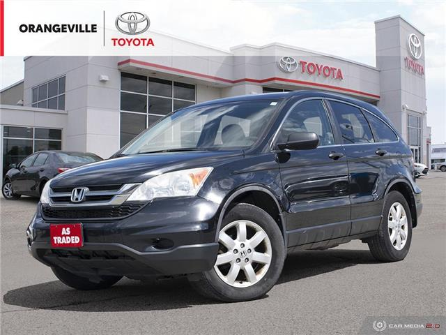 2010 Honda CR-V LX (Stk: H20672A) in Orangeville - Image 1 of 26