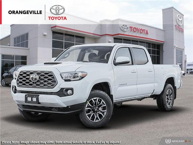 2020 Toyota Tacoma Base (Stk: H20713) in Orangeville - Image 1 of 23
