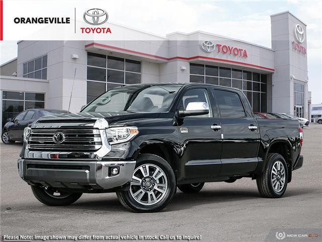2020 Toyota Tundra Platinum (Stk: H20676) in Orangeville - Image 1 of 23