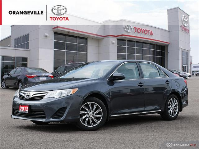 2012 Toyota Camry LE (Stk: HU4994) in Orangeville - Image 1 of 27