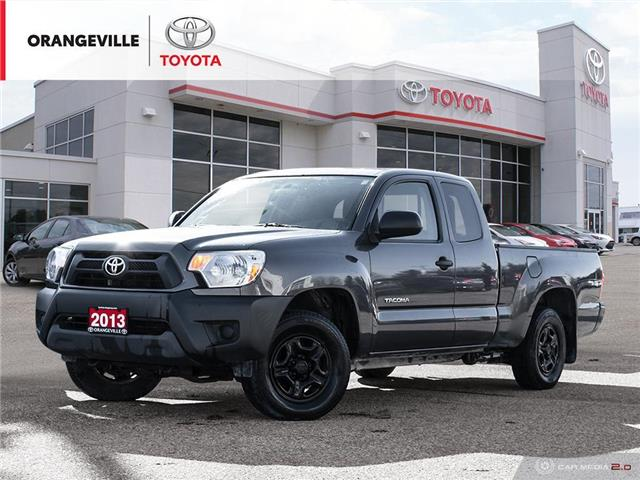 2013 Toyota Tacoma Base (Stk: 21075A) in Orangeville - Image 1 of 23