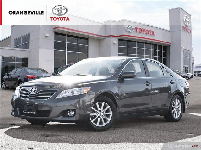 2010 Toyota Camry XLE (Stk: H20745A) in Orangeville - Image 1 of 23