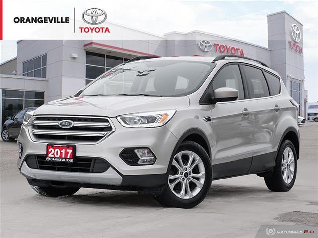 2017 Ford Escape SE (Stk: 21159A) in Orangeville - Image 1 of 27