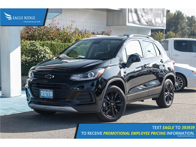 2019 Chevrolet Trax LT (Stk: 94515A) in Coquitlam - Image 1 of 17