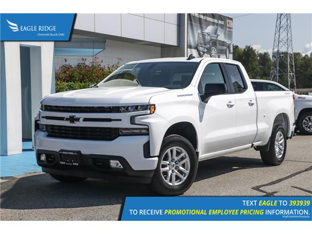 2019 Chevrolet Silverado 1500 RST (Stk: 99277A) in Coquitlam - Image 1 of 15