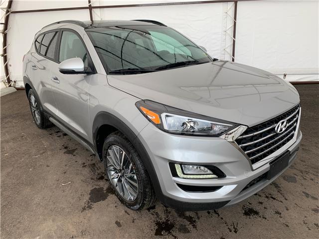 2020 Hyundai Tucson Luxury (Stk: 16417) in Thunder Bay - Image 1 of 9