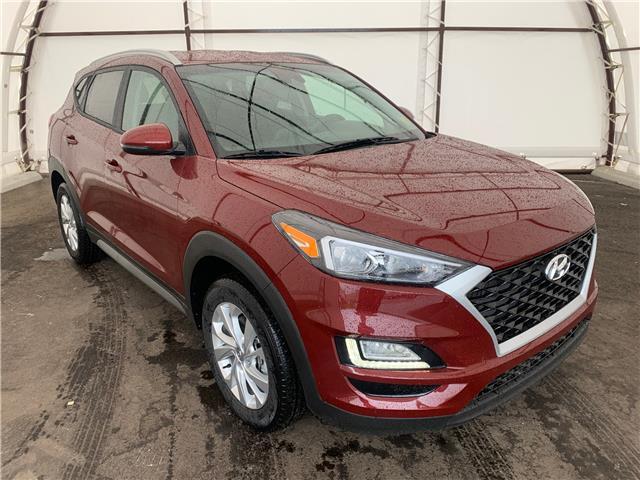 2020 Hyundai Tucson Preferred (Stk: 16822) in Thunder Bay - Image 1 of 9