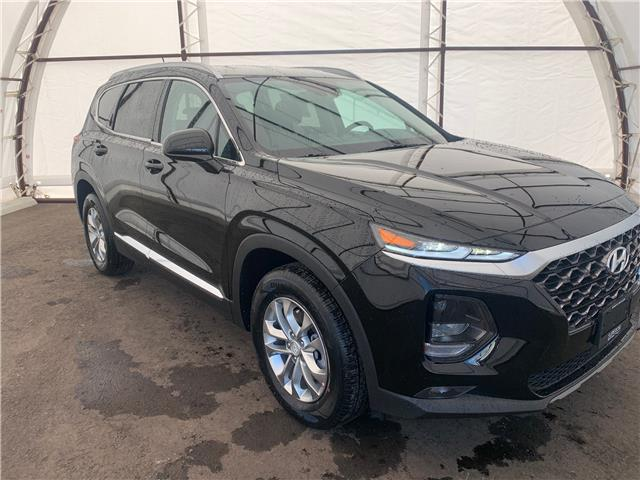 2020 Hyundai Santa Fe Essential 2.4  w/Safety Package (Stk: 16868) in Thunder Bay - Image 1 of 9