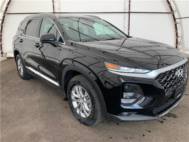 2020 Hyundai Santa Fe Essential 2.4 w/Safey Package (Stk: 16333) in Thunder Bay - Image 1 of 9