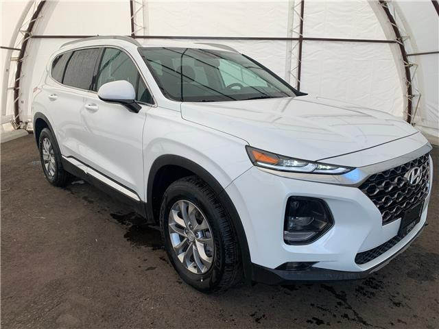 2020 Hyundai Santa Fe Essential 2.4 (Stk: 16355) in Thunder Bay - Image 1 of 9