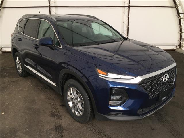 2020 Hyundai Santa Fe Essential 2.4  w/Safety Package (Stk: 16866) in Thunder Bay - Image 1 of 9