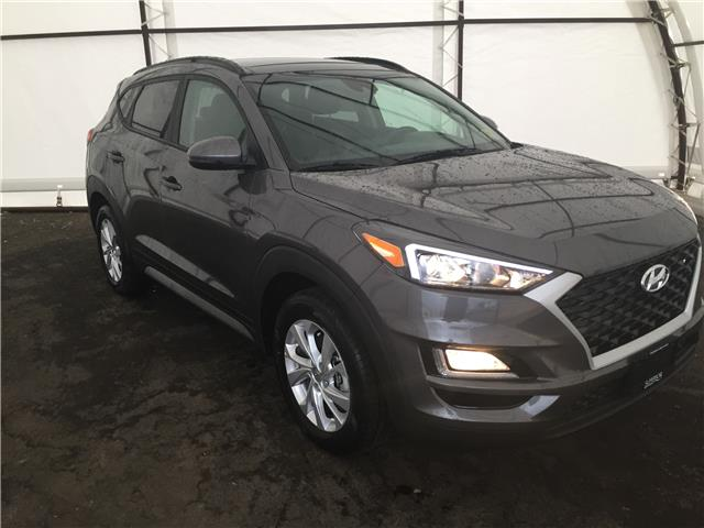 2020 Hyundai Tucson Preferred w/Sun & Leather Package (Stk: 16949) in Thunder Bay - Image 1 of 9