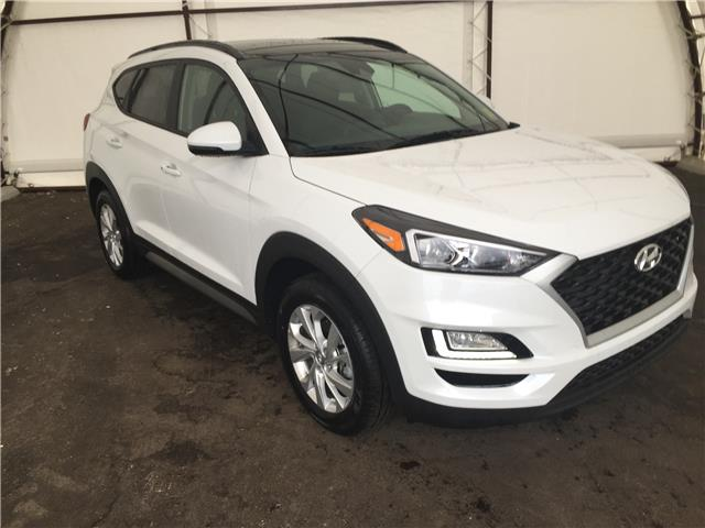 2020 Hyundai Tucson Preferred w/Sun & Leather Package (Stk: 16931) in Thunder Bay - Image 1 of 10
