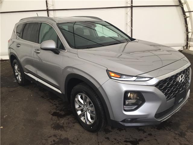 2020 Hyundai Santa Fe Essential 2.4  w/Safety Package (Stk: 16870) in Thunder Bay - Image 1 of 9