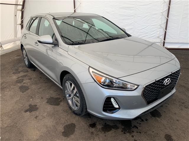 2020 Hyundai Elantra GT  (Stk: 16443) in Thunder Bay - Image 1 of 9
