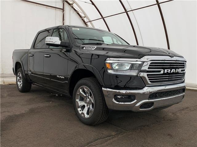 2020 RAM 1500 Laramie (Stk: 200226) in Ottawa - Image 1 of 30