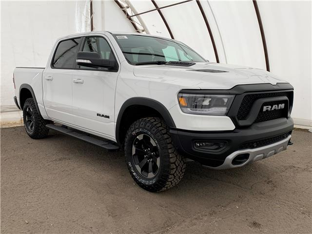 2020 RAM 1500 Rebel (Stk: 200073) in Ottawa - Image 1 of 30