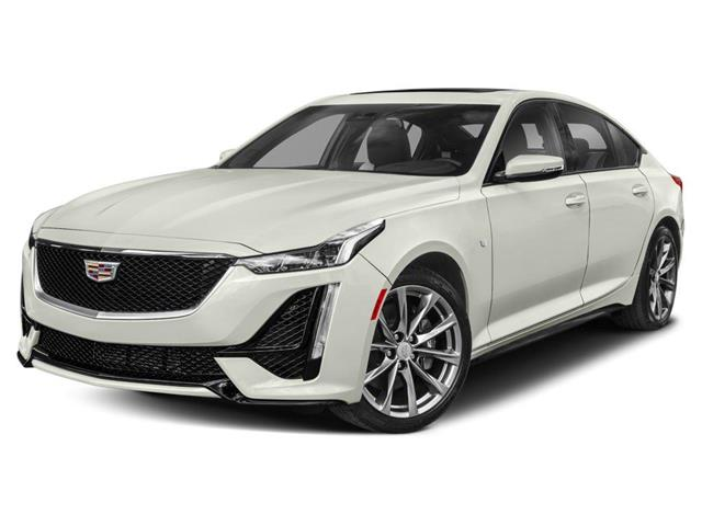 2020 Cadillac CT5 Sport (Stk: 203100) in Waterloo - Image 1 of 9