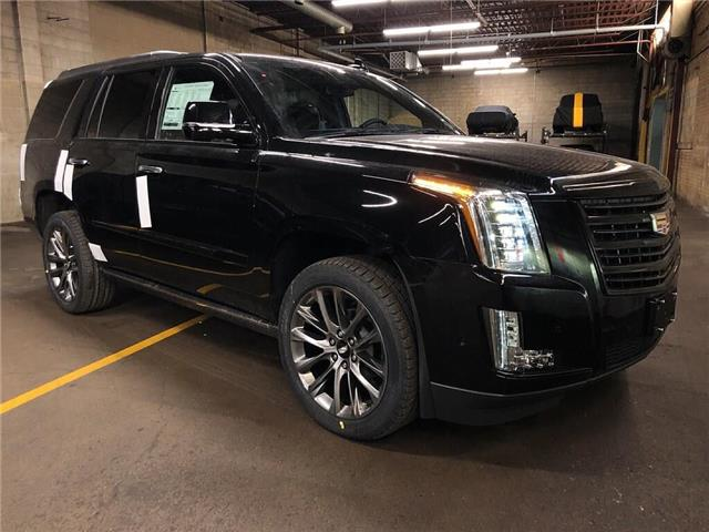 2020 Cadillac Escalade Platinum (Stk: 209003) in Waterloo - Image 1 of 16