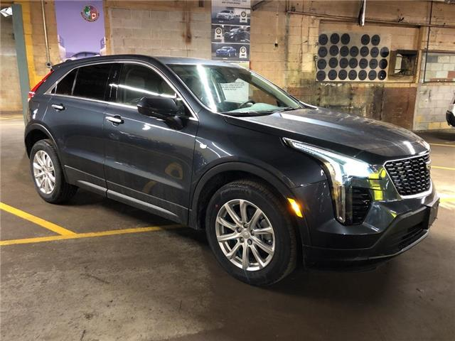 2020 Cadillac XT4 Luxury (Stk: 209205) in Waterloo - Image 1 of 16