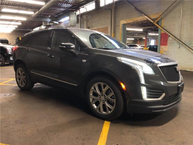 2020 Cadillac XT5 Sport (Stk: 209313) in Waterloo - Image 1 of 19
