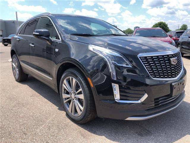 2020 Cadillac XT5 Premium Luxury (Stk: 209322) in Waterloo - Image 1 of 20
