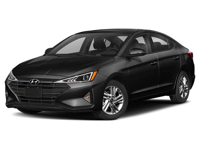 2020 Hyundai Elantra Preferred w/Sun & Safety Package (Stk: HA2-9784) in Chilliwack - Image 1 of 9