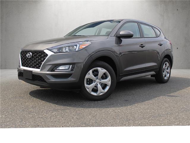 2021 Hyundai Tucson ESSENTIAL (Stk: HB6-3949) in Chilliwack - Image 1 of 10