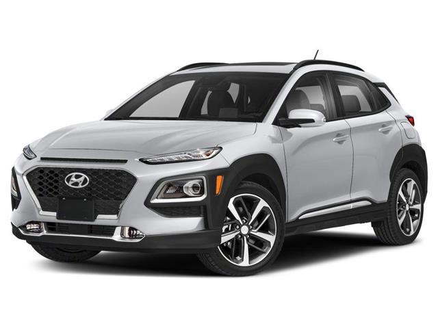 2020 Hyundai Kona Ultimate (Stk: HA9-9525) in Chilliwack - Image 1 of 1