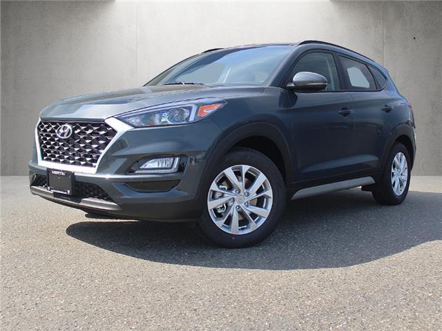 2021 Hyundai Tucson Preferred (Stk: HB6-9056) in Chilliwack - Image 1 of 10