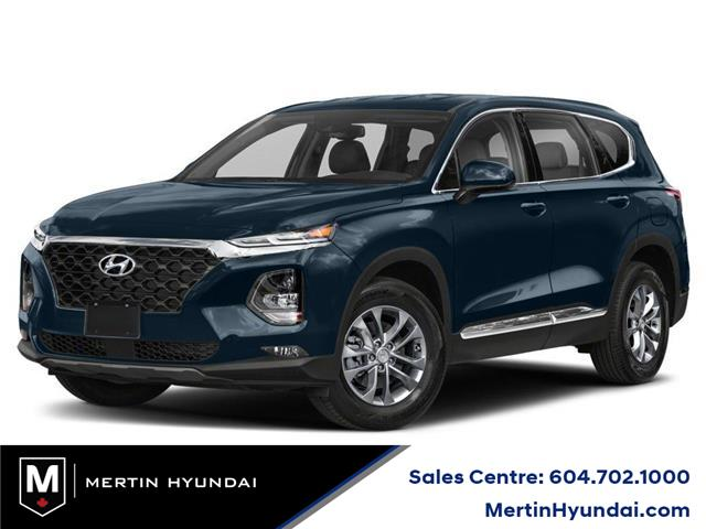 2020 Hyundai Santa Fe Luxury 2.0 (Stk: HA7-7760) in Chilliwack - Image 1 of 1