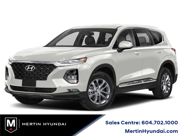 2020 Hyundai Santa Fe Essential 2.4  w/Safety Package (Stk: H20-0077P) in Chilliwack - Image 1 of 9